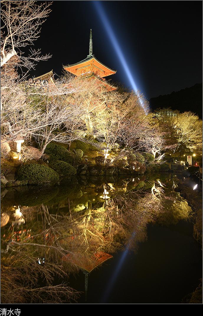 京都・花灯路とは 京都・花灯路
